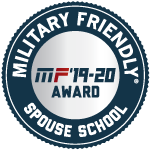 New Horizons of Australia earns 2019-2020 Military Spouse Friendly® School Designation